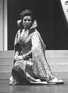 Elisabetta in Verdi&rsquo;s <i>Don Carlos</i> at the Teatro San Carlo Napoli under Giuseppe Patane